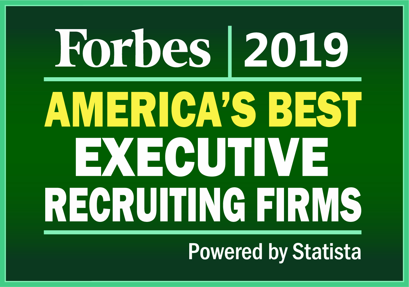 Forbes Executive Search Robert Half