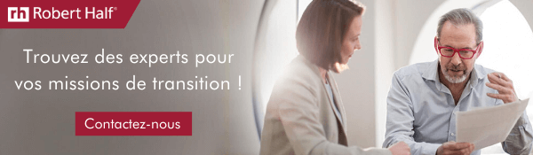 recruter un manager de transition
