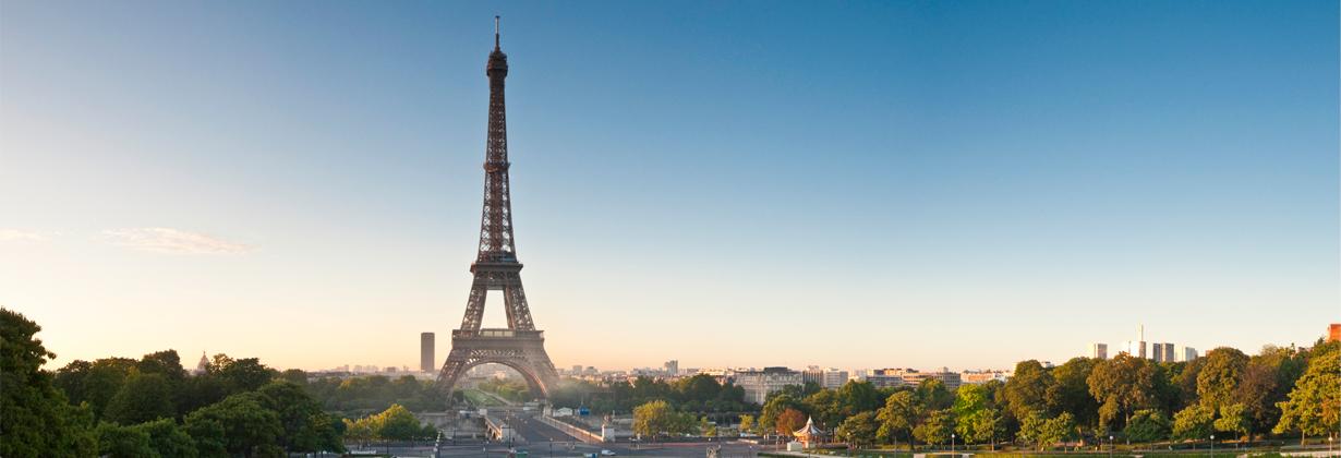 Agence Robert Half - Paris