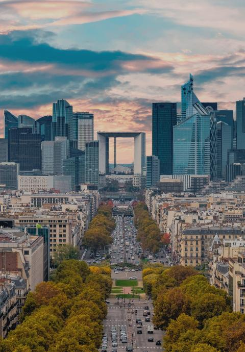 Cabinet de recrutement sp cialis paris la d fense - Cabinet recrutement specialise expatriation ...